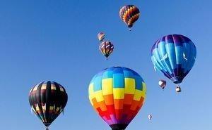 Под Краснодаром прошёл фестиваль «Небесная Ривьера»