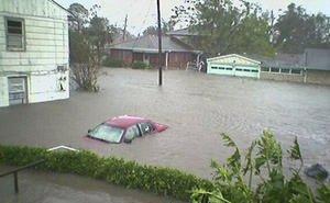 На Кубани затопило больше 120 дворов
