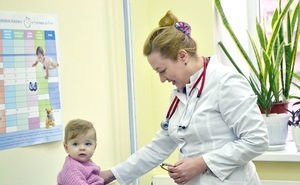 В Краснодарском крае стало меньше поликлиник