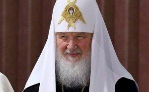 Под летнюю резиденцию Патриарху Кириллу отдана часть реликтового леса Геленджика