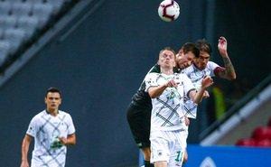 «Краснодар» обыграл «Рубин» в последнем матче сезона