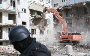 Пока россияне покупают квартиры в Сочи, их новостройки сносят