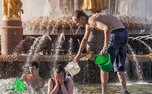 Роспотребнадзор предупредил об опасности купания в реке Кубань и в фонтанах