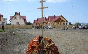 Власти Сочи опровергли информацию о сносе старообрядческого храма