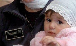 В Краснодаре обсудили жизнь детей заключённых женщин
