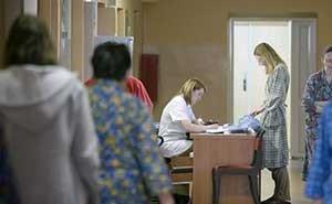 Сбежавшую из больницы жительницу Новороссийска нашли мёртвой