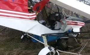 Названа причина жёсткой посадки самолёта на Кубани