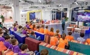 В Сочи открываются Научно-технологический центр и университет «Сириус»