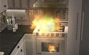 В Сочи в жилой 5-этажке взорвался газ