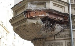 В центре Краснодара планируют снести 12 исторических зданий