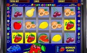 Fruit Cocktail – классика игровых автоматов