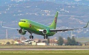 В аэропорту Краснодара совершил жёсткую посадку самолёт с 175 пассажирами