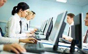 На Кубани доступ в Интернет есть только у одного из трёх сотрудников с компьютером