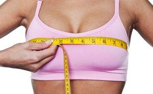 Увеличение груди: значимые аспекты