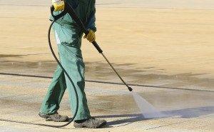 В Сочи возрастёт количество улиц, на которых будут проводить влажную уборку