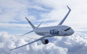«Выбросились маски, и погас свет»: самолёт, вылетевший из Анапы, разгерметизировался
