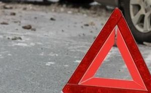 В ДТП с рейсовым автобусом в Сочи пострадали 9 человек
