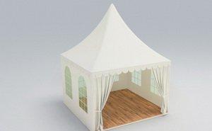 Продажа и аренда шатров и тентов: помощь от профессионалов