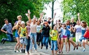 Бесплатно отдохнут этим летом более 2,5 тысяч юных краснодарцев