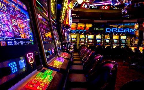 играть в азартные онлайн игры