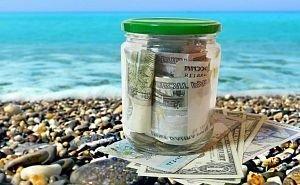 Сочинцев спрашивают, куда потратить курортный сбор