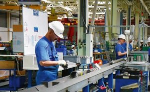Кубанские предприятия обеспечили прирост налоговых поступлений
