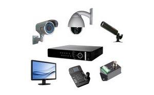 Повышение уровня надежности охраны за счет внедрения системы видеонаблюдения