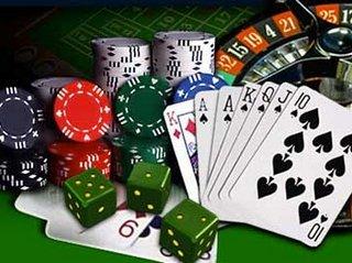 Широкий выбор азартных развлечений в казино Адмирал