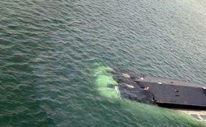 Из-за крушения катера в Чёрном море погибли люди