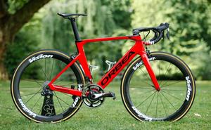 Качественные велосипеды от испанского производителя Orbea