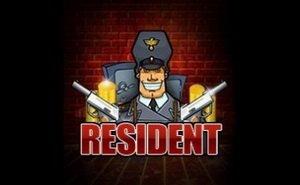 Игровой автомат «Resident»: особенности и правила игры