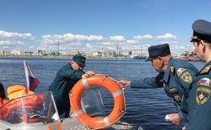 В акватории Сочи начнут контролировать маломерные суда