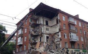 Жители Краснодара не против снести некоторые «хрущёвки»