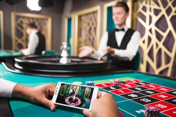 Современные онлайн казино играть в 2019 на сайте onlinecasinogid.com