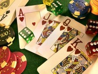 Азартные игры – развлечения для всех желающих
