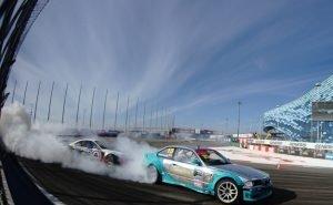 По трассе «Формулы-1» в Сочи разрешат проехаться на своём автомобиле