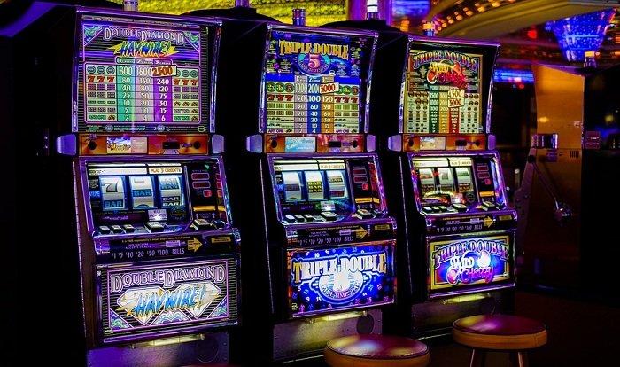 надежные игральные автоматы на реальные деньги