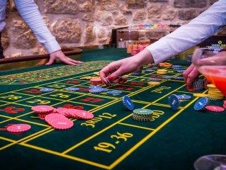 казино Вулкан 777 официальный сайт