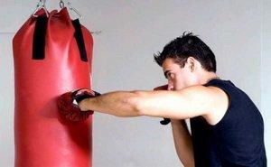 Покупка и выбор боксёрской груши