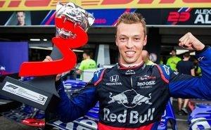 В честь победы Квята на гонках в Германии билеты на «Формулу-1» в Сочи сделали со скидкой