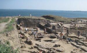 На Кубани нашли ценные артефакты