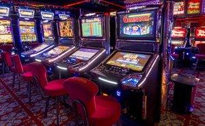 Автоматы на сайте игрового клуба Вулкан Делюкс и их преимущества