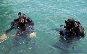 В море под Новороссийском водолазы нашли тело мужчины