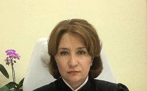 «Золотую судью» Хахалеву отстранили от ведения процессов