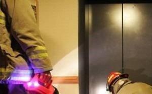 Выполнение плана по замене лифтов составляет на Кубани лишь 17%