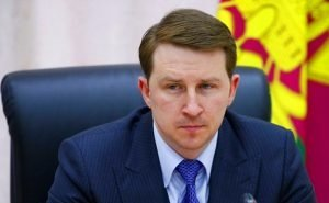 Новый мэр Сочи освободил себя от команды Пахомова