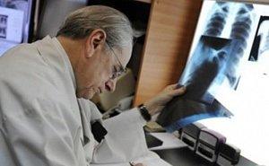 В Новороссийске у физрука школы нашли туберкулёз