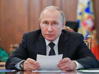 Как ответила Украина на предложения Путина?