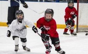 В Сочи представят базовую программу подготовки хоккеистов