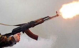 «Я ему покажу!»: стрелявший у кафе из автомата оказался сыном главы района